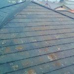 中古戸建ての注意点3(屋根)